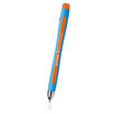 Orange Schneider Memo ballpoint pen - 1