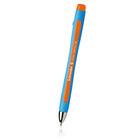 Orange Schneider Memo ballpoint pen - 1