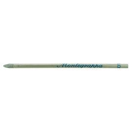 Montegrappa Mini Ballpoint Pen Refill Blue