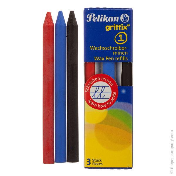 Pelikan Griffix Wax Crayon Refill