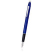 Blue Lacquer Cross Classic Century Fountain Pen - 1