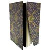 Paperblanks French Ornate Silk Lined Journal Bleu - 3