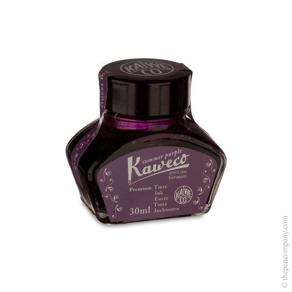 Summer Purple Kaweco Bottled Ink