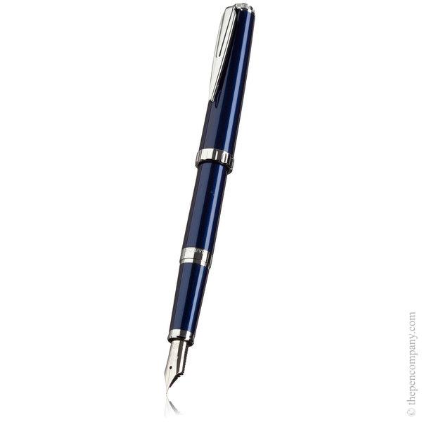 Blue Sailor Reglus Fountain Pen - Fine