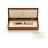 Graf von Faber Castell Snakewood Limited Edition Rollerball Pen - 4