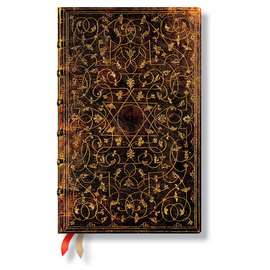 Paperblanks Grolier Ornamentali 2015-16 academic diary - 1