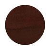 Diamine Chocolate Brown Ink Swatch - 4