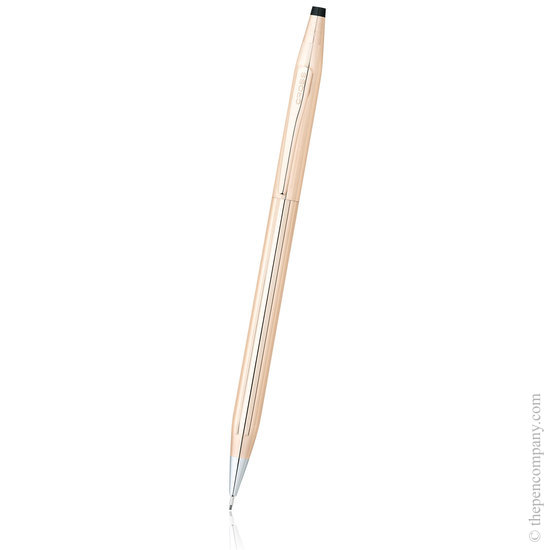 14CT Gold Cross Classic Century Mechanical Pencil - 1
