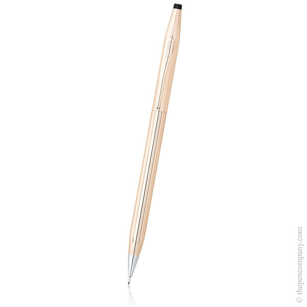 14CT Gold Cross Classic Century Mechanical Pencil