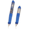 Blue Schneider Base Kid Fountain Pen - Childrens Nib - 4