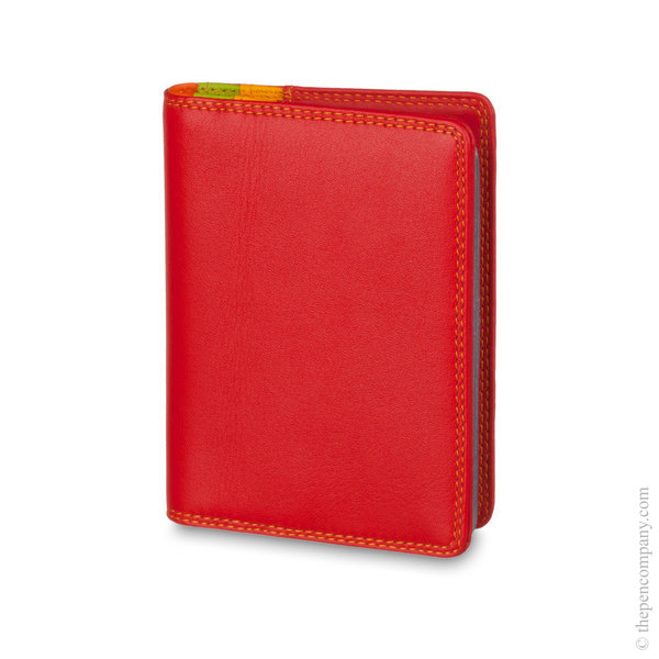 Jamaica Mywalit Credit Card Holder with Plastic Insert