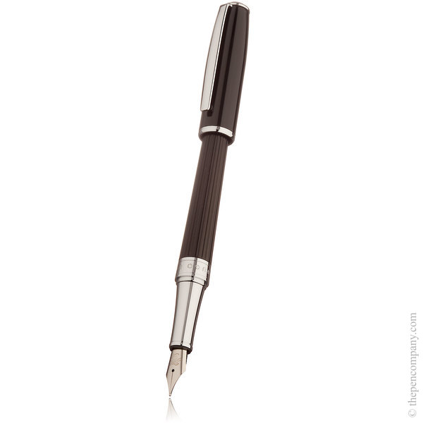 Hugo Boss Essential Striped Fountain Pen