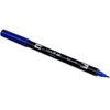 Tombow ABT brush pen 565 Deep Blue - 1
