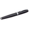 Lapis Black Matt Chrome Diplomat Excellence A2 Rollerball Pen - 2