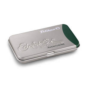 Aventurine Pelikan Edelstein Ink cartridges - 2