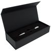 Porsche Design P 3140 Mini Ballpoint Pen Black - 1