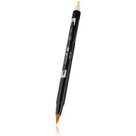 Tombow ABT brush pen 020 Peach - 2