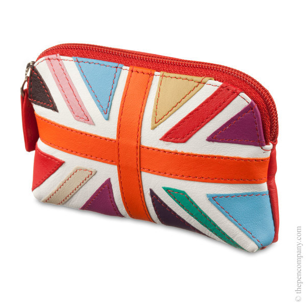 Cool Britannia Mywalit Flag Coin Purse
