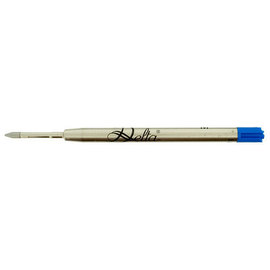 Delta Ballpoint Pen Refill Blue Fine Point - 1