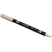 Tombow ABT brush pen 990 Light Sand - 2