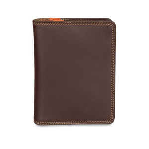 Mywalit Credit Card Holder with Insert Safari Multi - 1