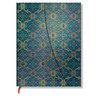 Lined Ultra Paperblanks French Ornate Bleu Journal - 1