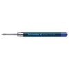 Blue broad Schneider 755 refill - 1