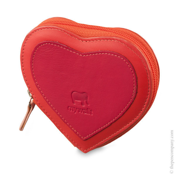 Candy Mywalit Heart Coin Purse Coin Purse