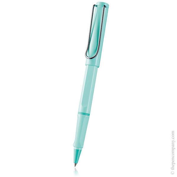 Light Blue Lamy Safari Pastels 2019 Rollerball Pen