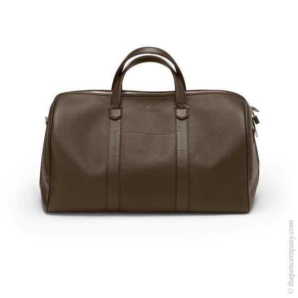 Graf von Faber-Castell Cashmere Weekender Weekender Bag