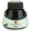 Sheaffer Skrip Fountain Pen Ink Bottle Brown - 1