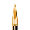 Caran d'ache Varius Chinablack Mechanical Pencil Gold - 3
