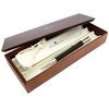 Graf von Faber-Castell Classic Grenadilla Ballpoint Pen-5