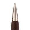 Graf von Faber-Castell Intuiton Wood Ball point Pen-Grenadilla - 3