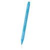 Light blue Schneider Slider Edge XB ballpoint pen - 1