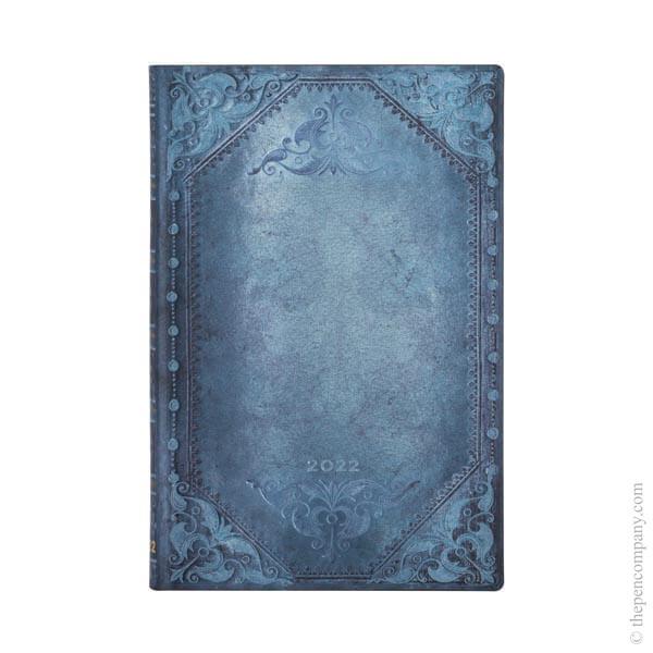 Mini Paperblanks The New Romantics Flexi 2022 Diary 2022 Diary