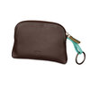 Mywalit Large Coin Purse Chocolate Mousse - 4