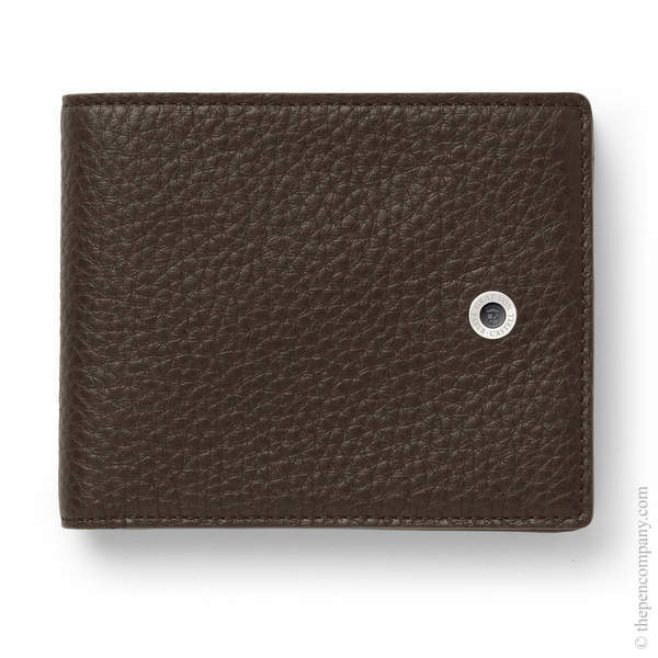 Graf von Faber-Castell Cashmere Leather Wallet