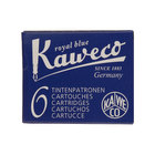 Royal Blue Kaweco Fountain Pen Cartridges - 1