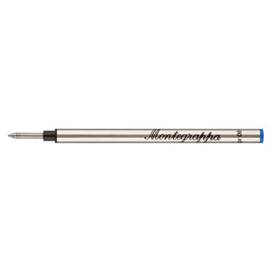 Montegrappa Standard SystemRollerball Refill Large Blue - 1