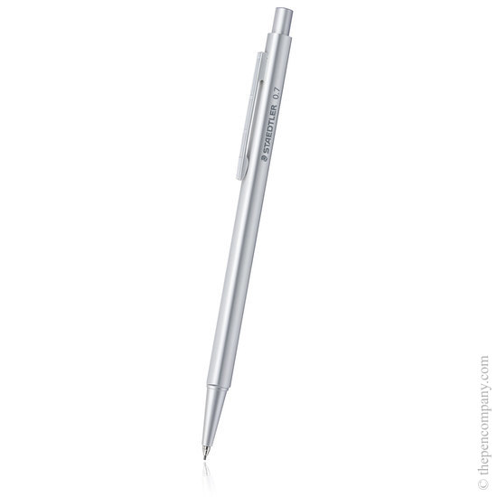 Staedtler Organiser 0.7mm Mechanical Pencil - Silver - 1