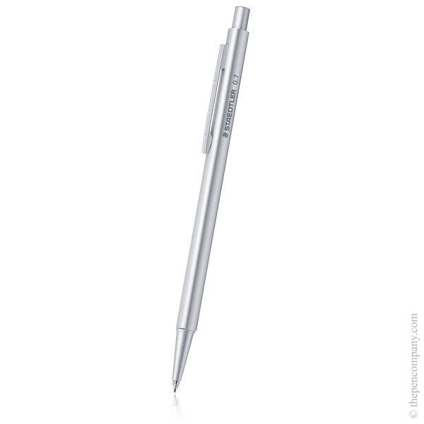 Silver Staedtler Organiser Mechanical Pencil 0.7mm