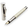 Graf von Faber-Castell Anello Ivory Fountain Pen Medium Nib-2
