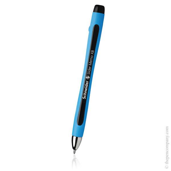 Schneider Slider Memo Ballpoint Pen