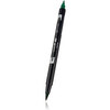 Tombow ABT brush pen 277 Dark Green - 2