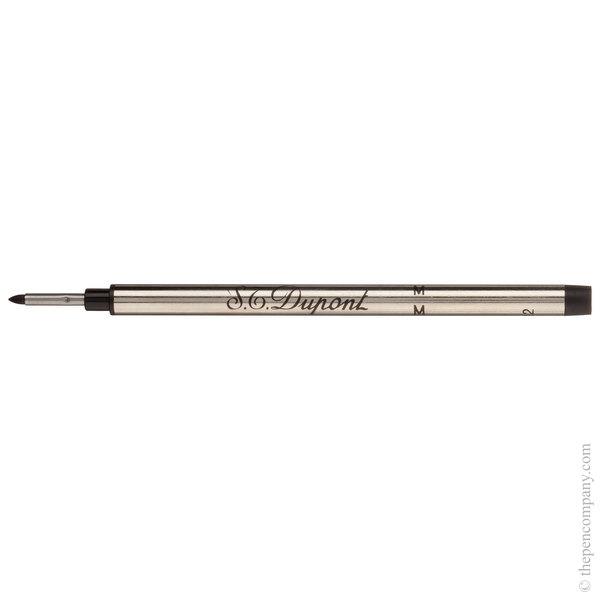 Black S.T. Dupont Fibre Tip Refill