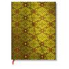 Lined Ultra Paperblanks French Ornate Vert Journal - 1