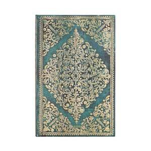 Paperblanks Oceania Diamond Rosette 2022 Diary Maxi - Front