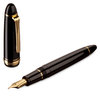 Sailor 1911 Large Fountain Pen Black/Gold Medium Fine Nib - 5