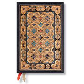 Paperblanks Shiraz mini Horizontal 2016 Diary - 1